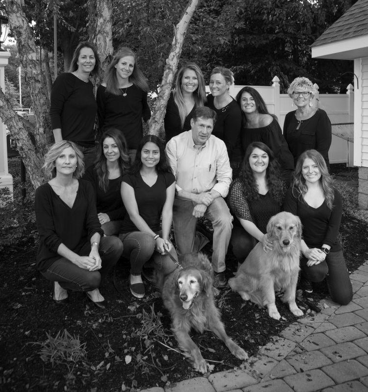Marc Craig General Dentistry Staff Photo 2018